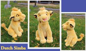 Dutch Simba
