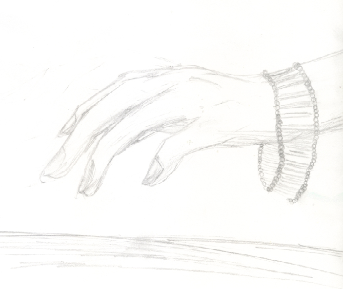 hand by Dreamer-Of-Creation