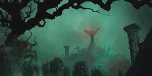 Forgotten Graveyard