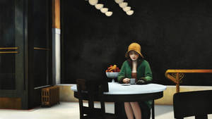 Edward hopper 3D