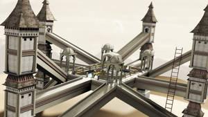 Escher view2