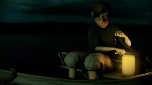 Haiku - My first short Movie