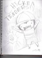 CHICKEN TENDERS by An-Mochi