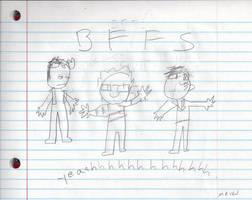 BFFS by An-Mochi