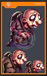 Igor Character Concept