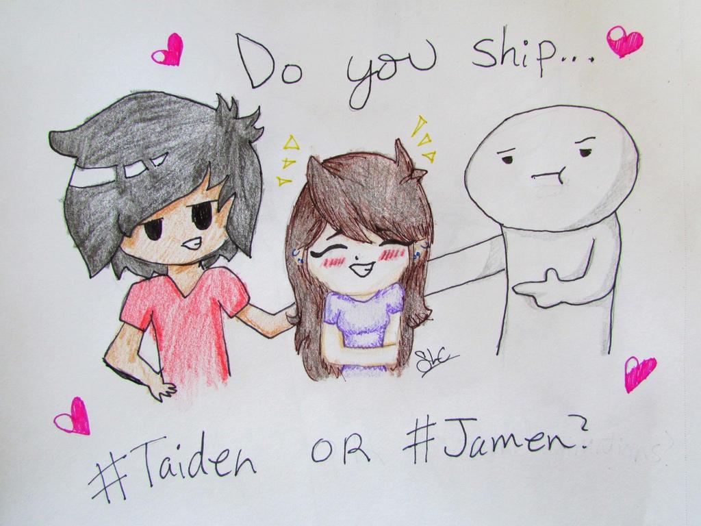 Jamen Ship