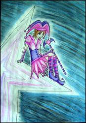 pinkSTAR by Aldanax