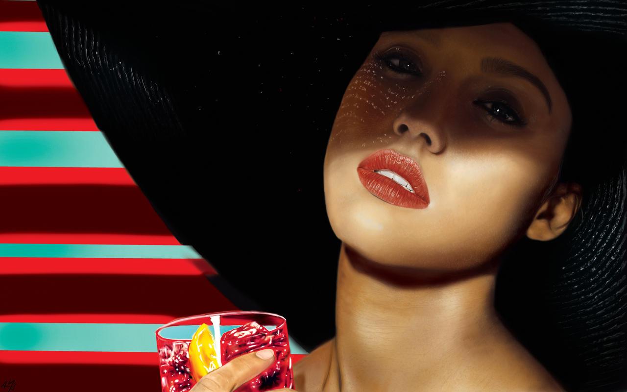 Jessica Alba by RandyS01