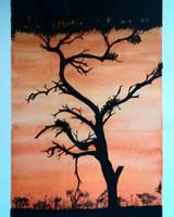 it's a tree by PopeLeoTheXth