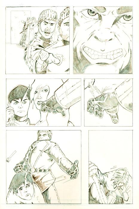 page in progress by JasonGodwin