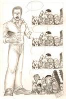 Monster Mash Page 4 by JasonGodwin