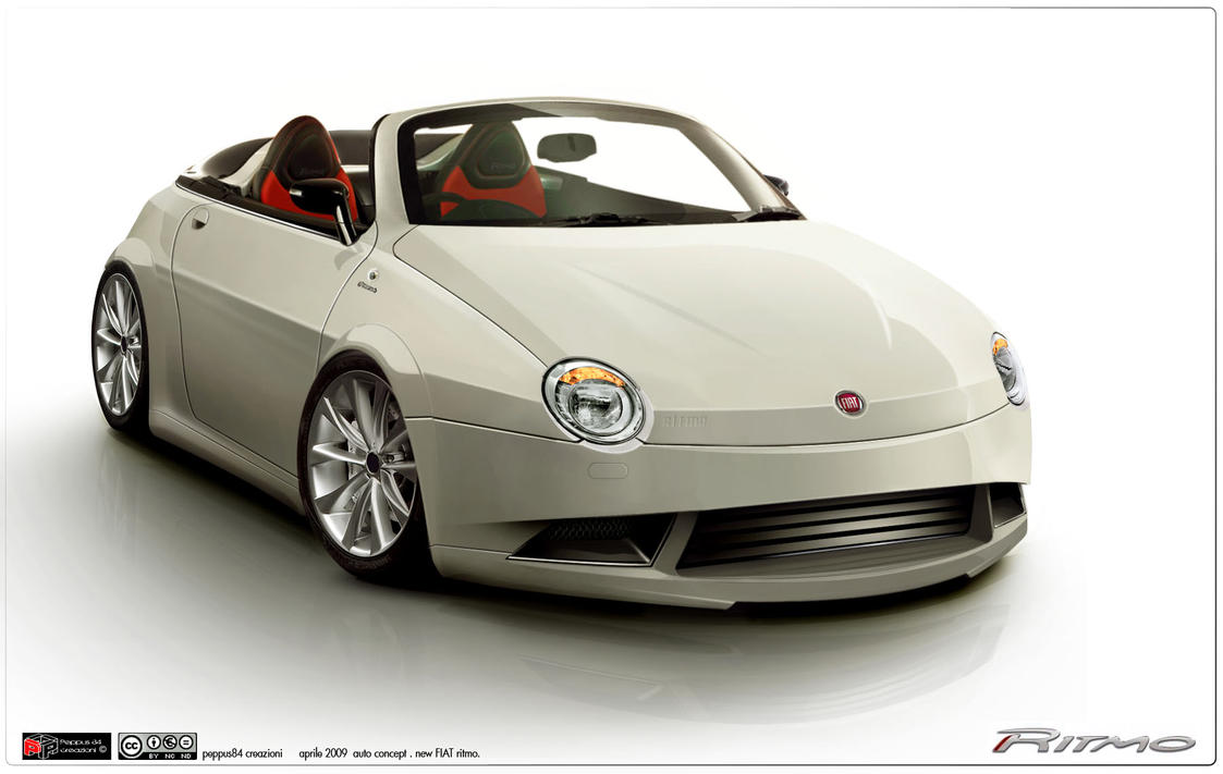 virtual tuning fiat ritmopeppus84 on deviantart