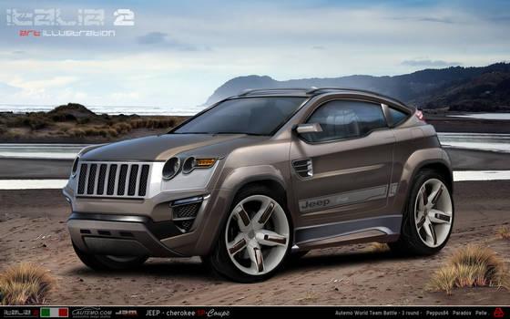 jeep sp version . wtb 2011