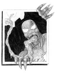 Venom fury