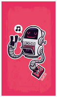 Robot Tapes