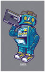 Robot Kicks