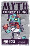 Myth Conceptions No 23