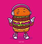 Burger boogie