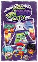 Undead City by cronobreaker