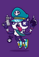 General Pandemonium by cronobreaker