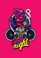 Up All Night by cronobreaker