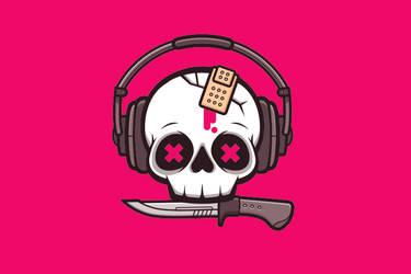 Skully by cronobreaker