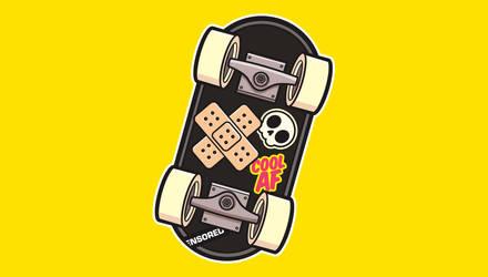 Chibi Board by cronobreaker