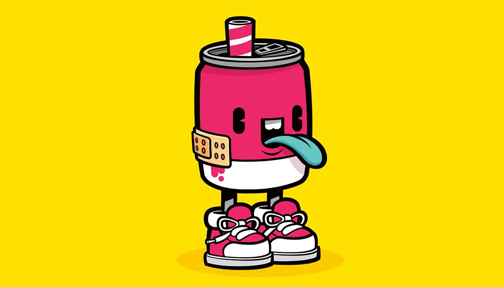 Drinky! by cronobreaker