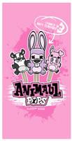 Animaul Pops