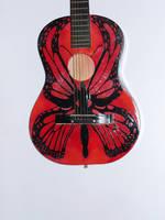 Guitar by godsrockess