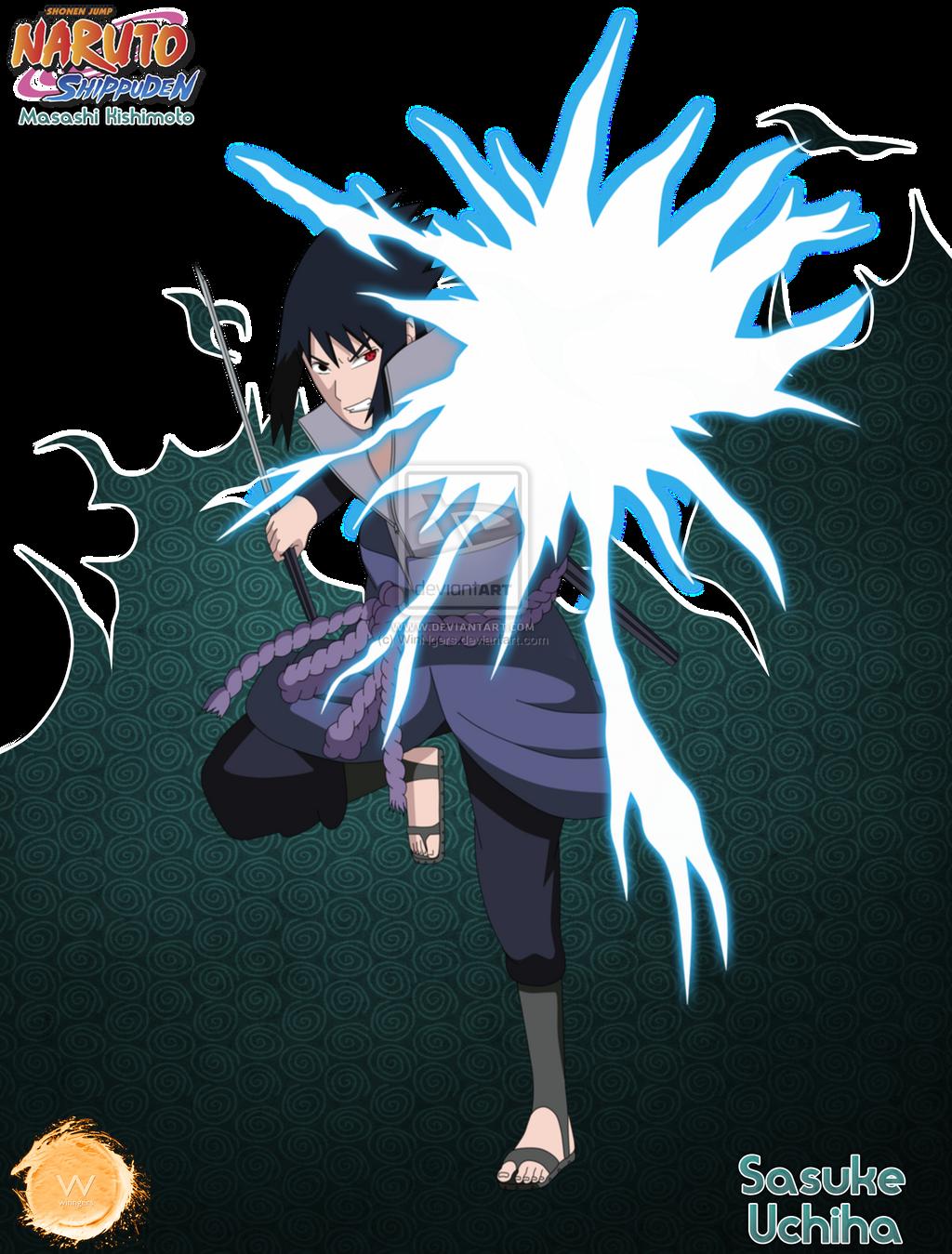 Sasuke Uchiha(Taka) by WinNgers on DeviantArt