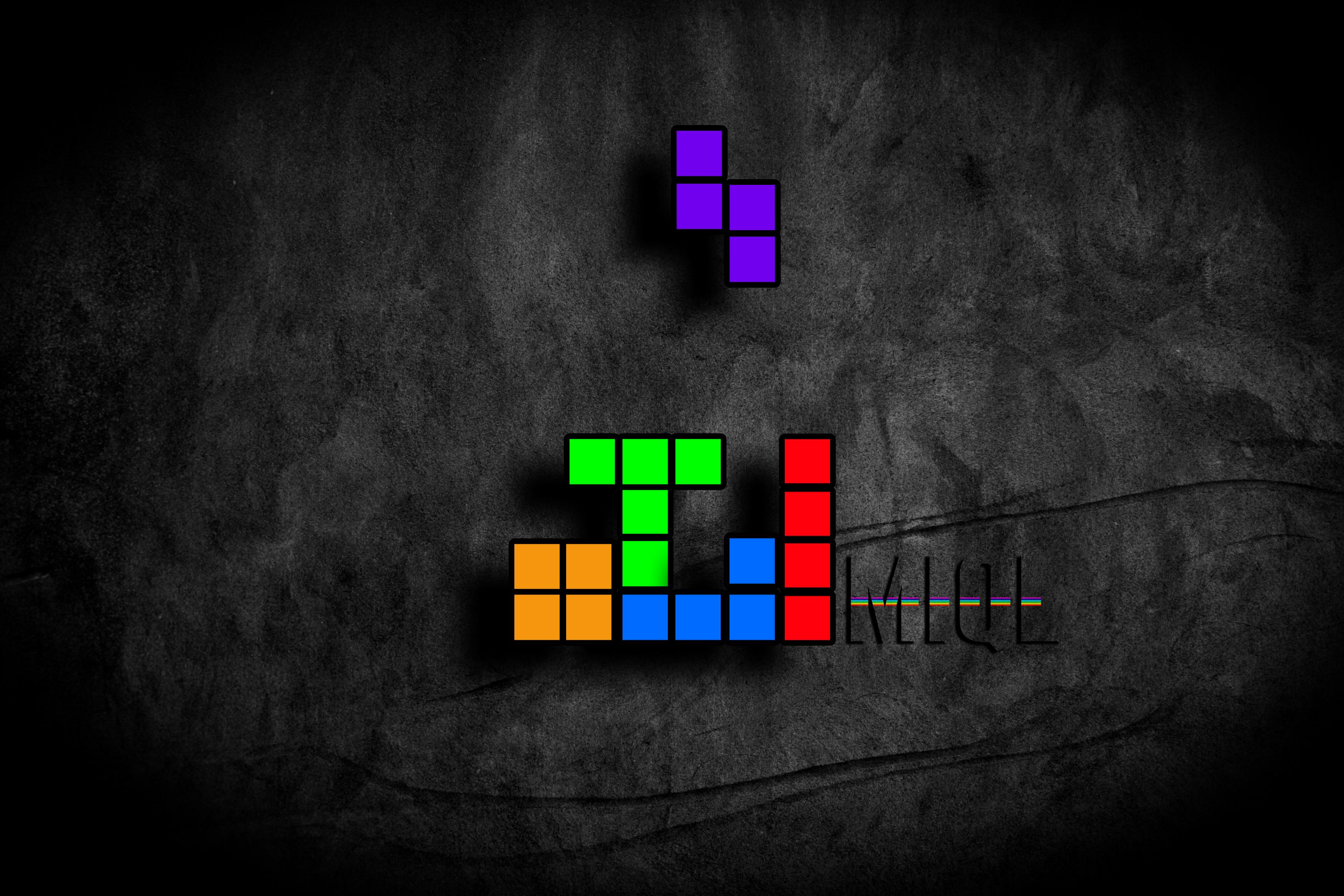 Openair Tetris by miqlliot