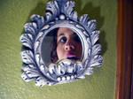 girl in mirror 2