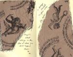 journal texture 001