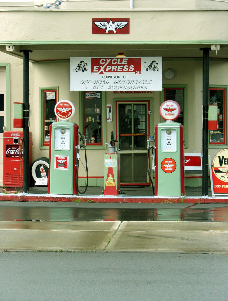 Gas Station Owner Salary Vero Beach
