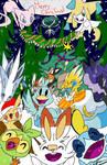Pokemon Calender