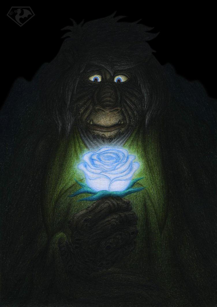 The Dark-ler: The Light by 9YellowDragon9