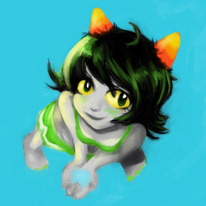 Beachtime Nepeta by Sarochan