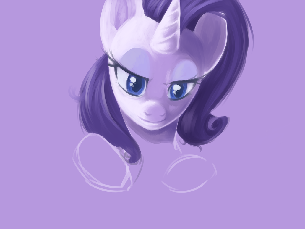 Concentration [WIP] by Sarochan