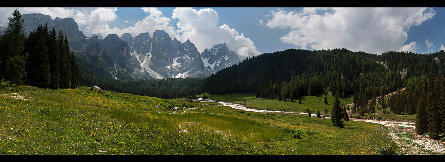 Val Venegia by CogitoErgoRum