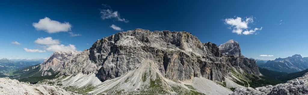 Mt. Lagazuoi by CogitoErgoRum