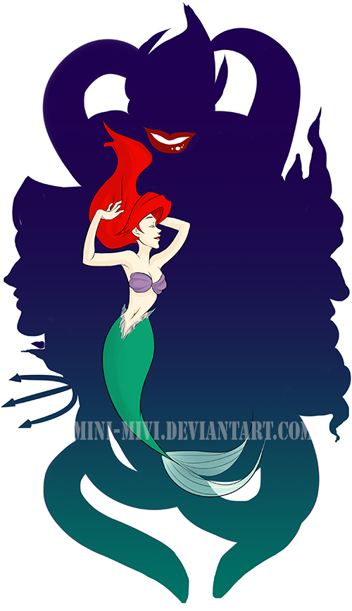 DISNEY: The Silent Princess by Mini-MiVi