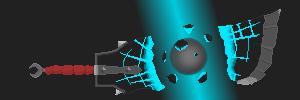 Sirius-Moon splitter by BravoRobot
