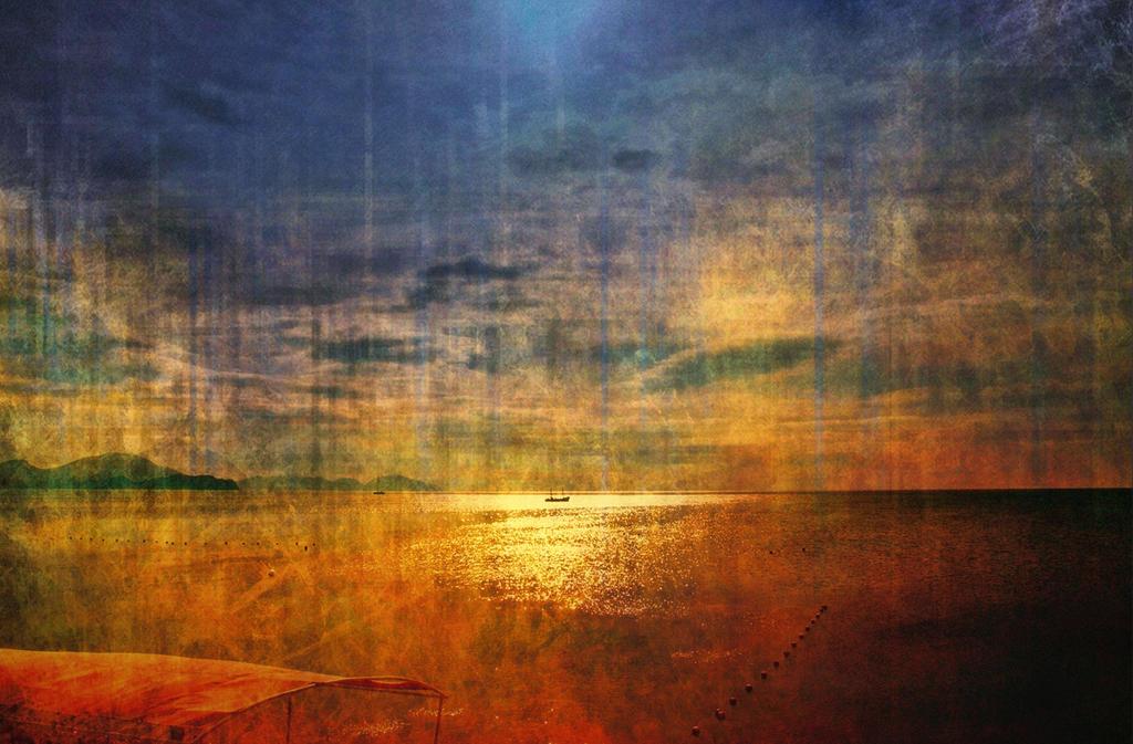 The Sea Of My Dreams by Bobbyus
