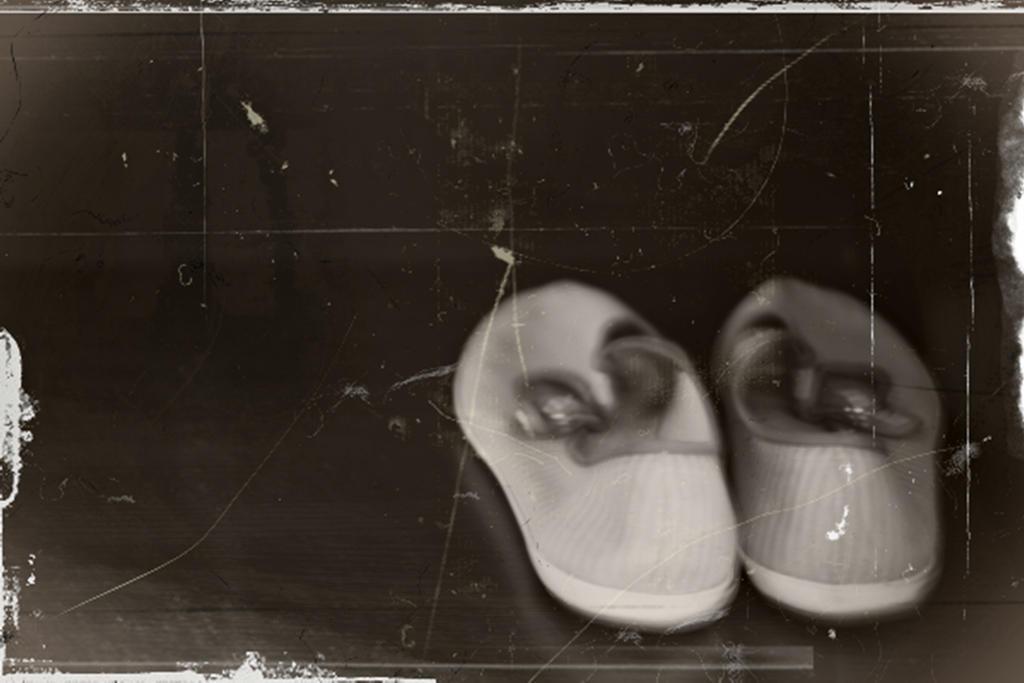 Forgotten Shoes by Bobbyus