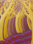 Psychedelic Berries by yuzukko
