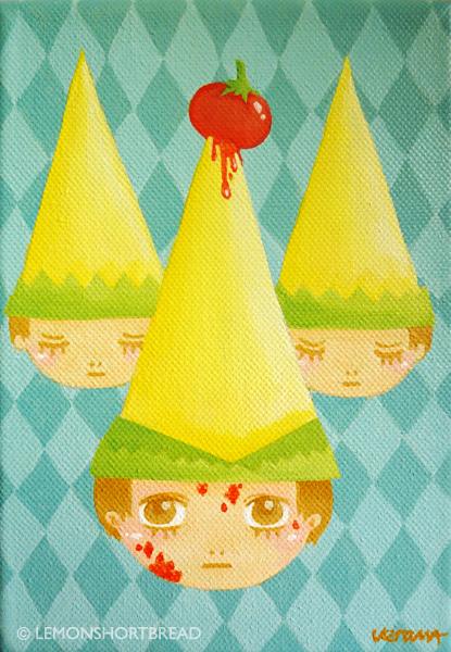 No Ordinary Dunce by yuzukko