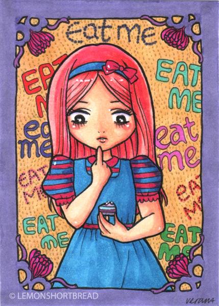 Eat Me by yuzukko
