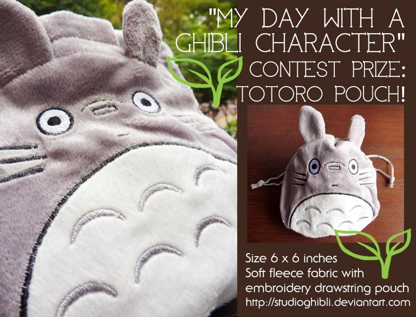 Contest 2011 Prize by yuzukko