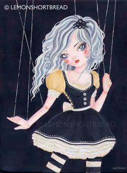 Marie Marionette